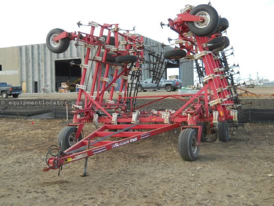 NULL Wil-Rich QUAD5 Field Cultivator For Sale