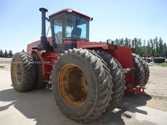 1991 Case IH 9270 Tractor For Sale