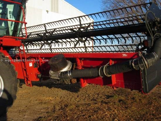 1998 Case IH 1020 Header-Flex For Sale