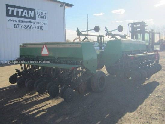 NULL Great Plains 3 Drill For Sale