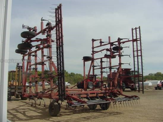 NULL Case IH 4700 Field Cultivator For Sale