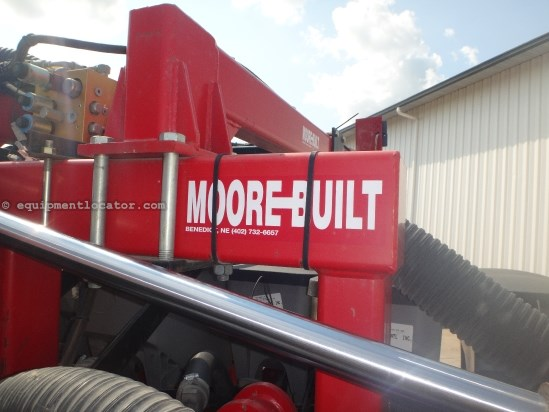 "2008 Case IH 1200 - 16/31 Rows-30/15"" Spacing  Planter For Sale"