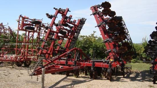 2009 Salford 570 Vertical Tillage For Sale