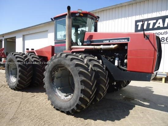 1994 Case IH 9270 Tractor For Sale