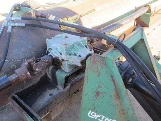 NULL Loftness 240 Flail Mower For Sale
