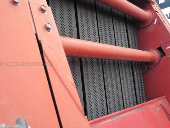 1999 Case IH 8450 Baler-Round For Sale