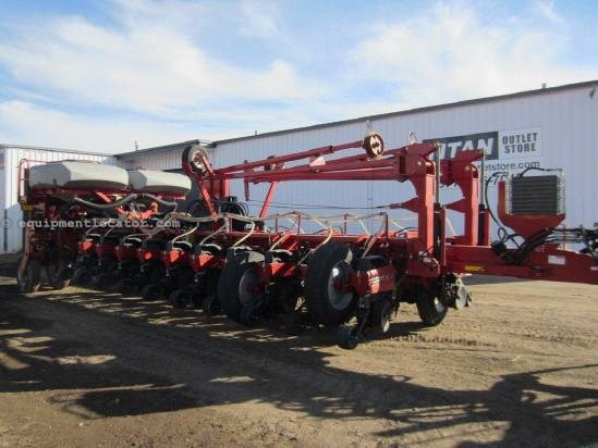 2008 Case IH 1250 Planter For Sale
