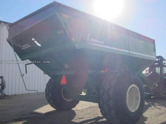 2006 Parker 938 Grain Cart For Sale