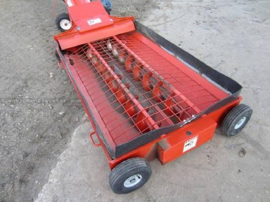 2010 Westfield MK PLUS 130 Auger-Portable For Sale