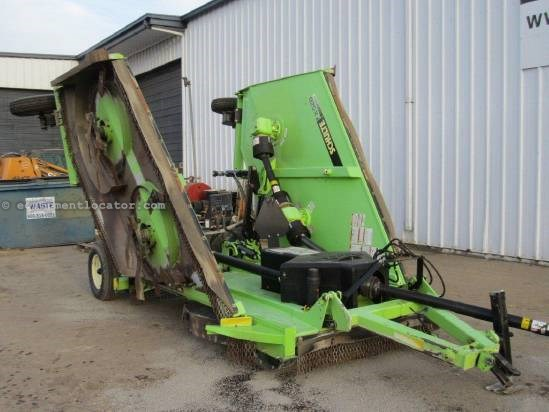 2008 Schulte FX520 Rotary Cutter For Sale