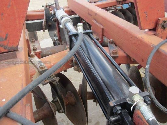 1981 International 490 Disk Harrow For Sale