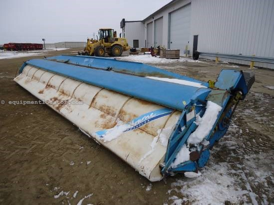 1995 Shelbourne CX84 Header-Rigid For Sale