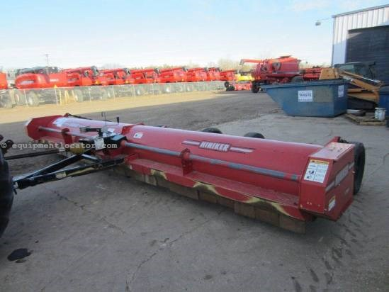 2004 Hiniker 1700 Flail Mower For Sale