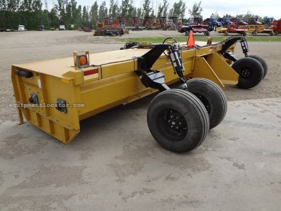 2009 Alloway WR20 Flail Mower For Sale