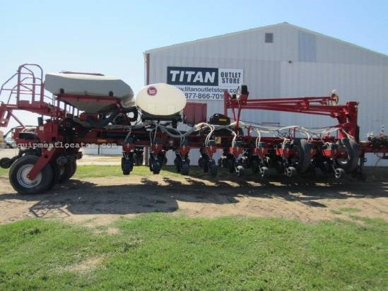 2008 Case IH 1250 Planter For Sale