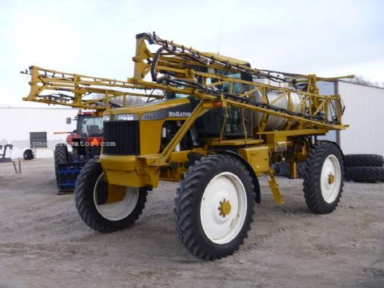 2003 Ag Chem Rogator 1064 Sprayer-Self Propelled For Sale