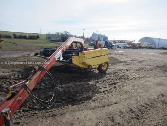 2003 New Holland 1475 Mower Conditioner For Sale