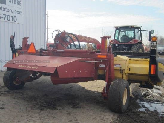 2004 New Holland 1475 Mower Conditioner For Sale