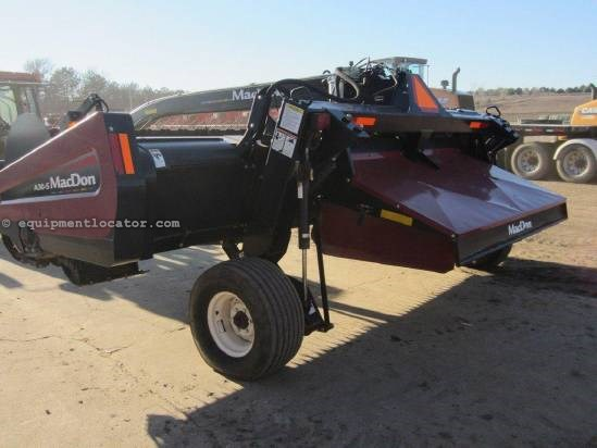 2008 MacDon A30 Mower Conditioner For Sale
