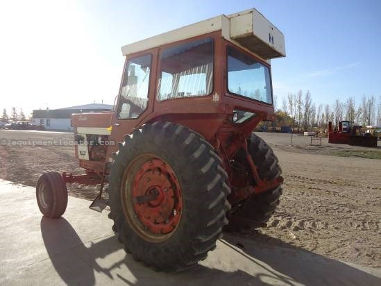 1975 International 1066 Tractor For Sale