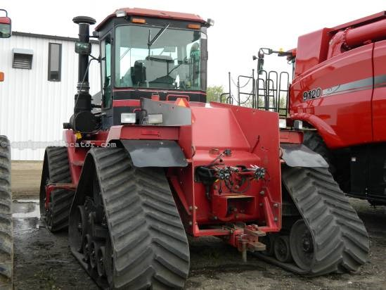 1998 Case IH 9380 Tractor For Sale