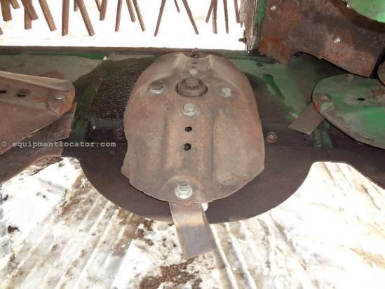 2002 John Deere 946 Mower Conditioner For Sale