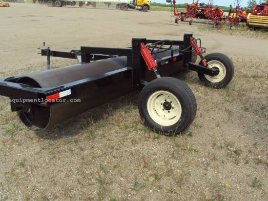 2012 Homemade 16 Land Roller For Sale