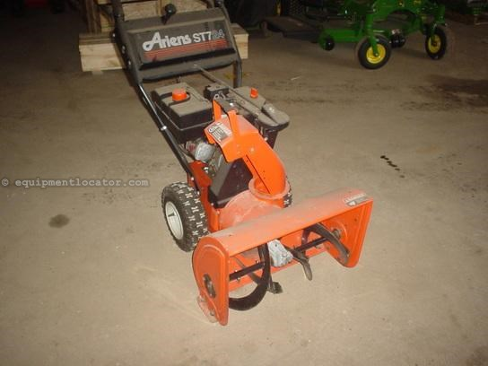 Ariens Snow Blowers For Sale >> 2006 Ariens St724 Snow Blower For Sale At Equipmentlocator Com