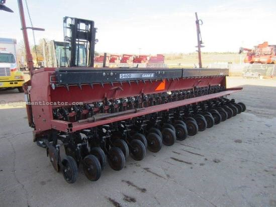 1993 Case IH 5400 Drill For Sale