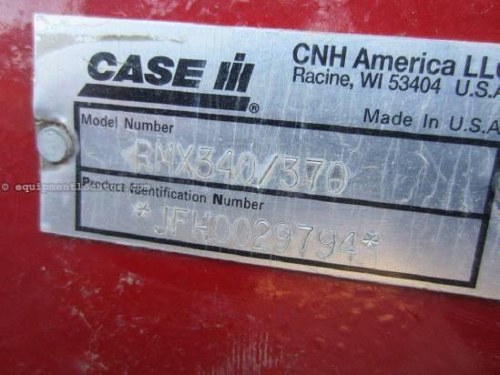 2005 Case IH RMX340 Disk Harrow For Sale