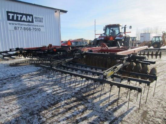 2005 Case IH RMX340 Disk Harrow For Sale