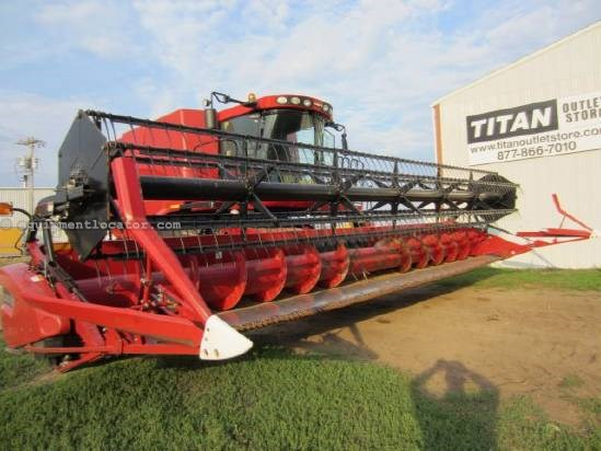 2005 Case IH 2020 Header-Flex For Sale