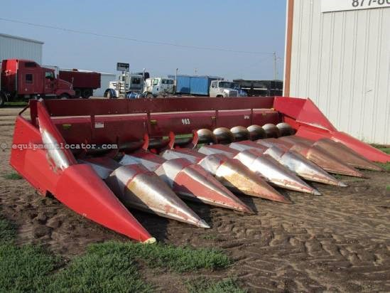 NULL Case IH 983 Header-Corn For Sale
