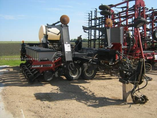 Photos Of Null Case Ih 1200 Planter For Sale At Titan Outlet Store