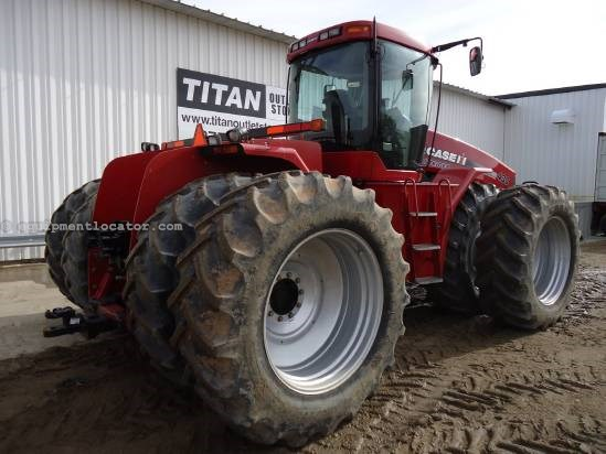 2007 Case IH STX430 Tractor For Sale