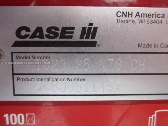 2010 Case IH 1020 Header-Flex For Sale