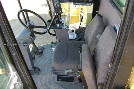NULL New Holland TR98 Combine For Sale