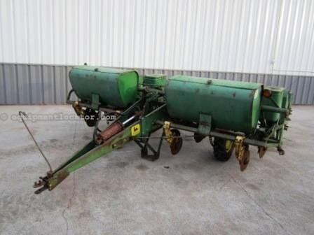 John Deere 1240 Planters For Sale At Equipmentlocator Com