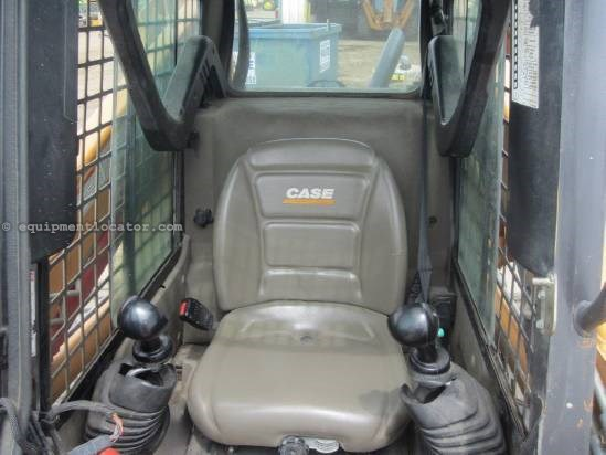 2010 Case 430 Skid Steer For Sale
