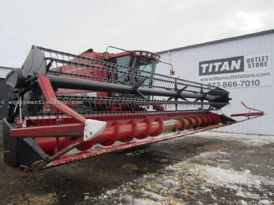 1997 Case IH 1020 Header-Flex For Sale