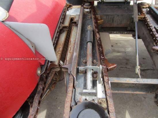 2010 Geringhoff RD830 Header-Corn For Sale