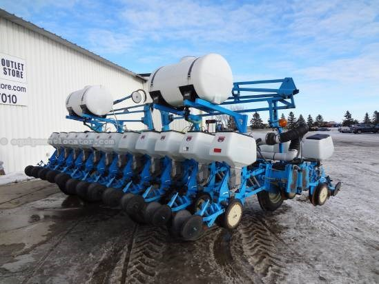 1997 Monosem 24 Planter For Sale