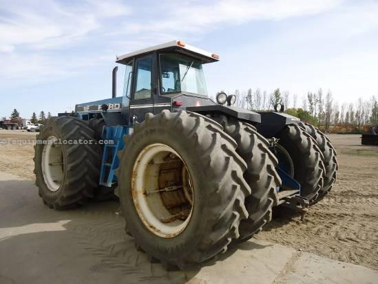 1993 Versatile 946 Tractor For Sale