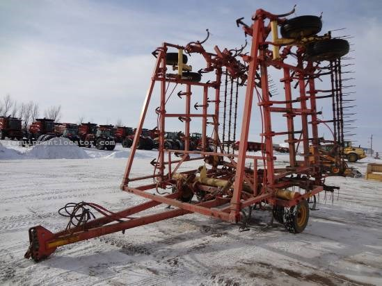NULL Krause 4141 Field Cultivator For Sale