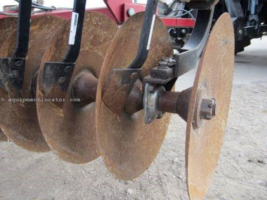 NULL Case IH 496 Disk Harrow For Sale