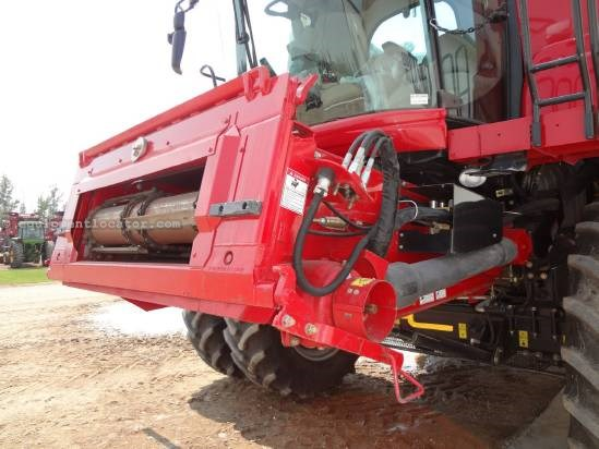 2008 Case IH 8010 Combine For Sale