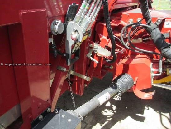 2007 Case IH 2408, 8R30, Fits 7010/7088/8010, Knife Rolls, FT Header-Corn For Sale