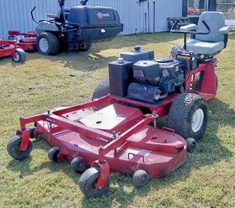 Exmark TR22KC Riding Mower For Sale at EquipmentLocator com