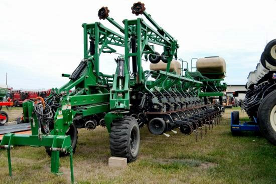 Great Plains Gp Yp2425 Planters For Sale At Equipmentlocator Com