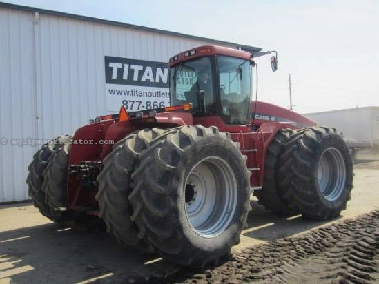 2006 Case IH STX430 Tractor For Sale
